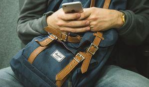 Ruskim vojnicima zabranjeno da koriste pametne telefone