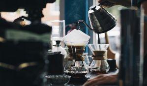 Najskuplja kafa na svetu - 75 dolara po šoljici