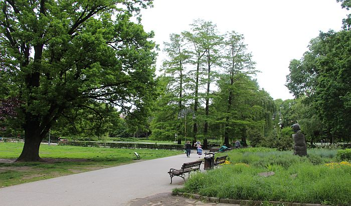 Uskoro rekonstrukcija Dunavskog parka, Zelenilo tvrdi da nijedno drvo neće biti posečeno