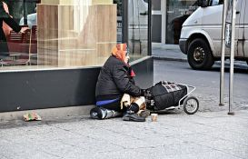 Dva noćna kluba u Berlinu postaju prenoćišta za beskućnike