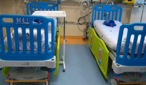 Više od stotinu dece u Novom Sadu lečeno od malignih tumora, najveći broj mališana ima do tri godine