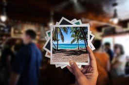 Porodica plaća blizu 80.000 funti fotografu da ih prati na putovanjima