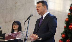 FOTO: Međunarodni dan ljudskih prava u Pokrajini, uskoro trajno rešenje za prilaze Banovini i Skupštini APV