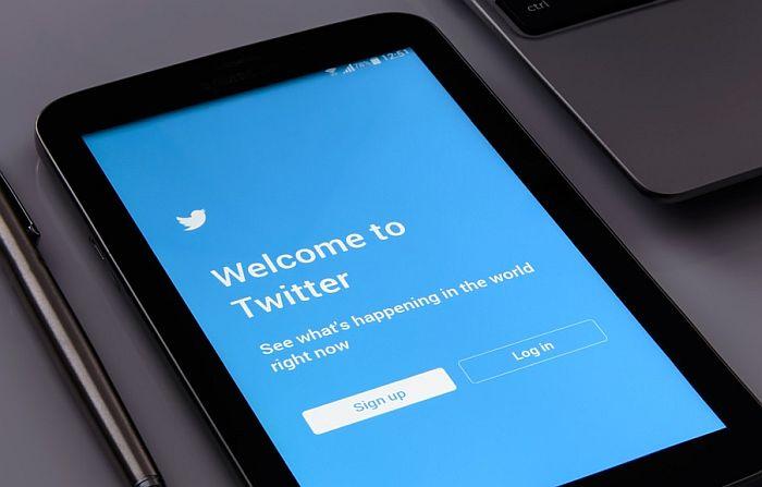 Za prvu objavu na Tviteru nude 2,5 miliona dolara
