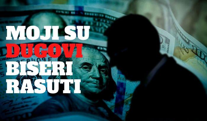 Hoće li Srbija moći da vraća dugove