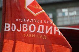 Voša sutra dočekuje Napredak iz Kruševca