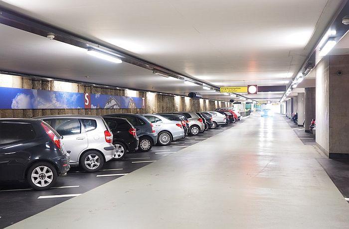 Nemac tri nedelje tražio gde je parkirao automobil
