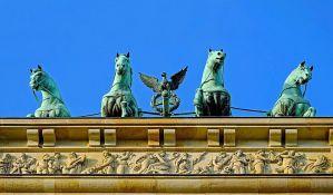 Hrvatska zvaničnica povučena iz Ambasade u Berlinu zbog rasističkih ispada