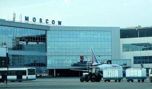 Broj stanovnika u Rusiji ponovo opao