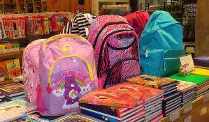 FOTO: Zakoračite u novu školsku godinu u šoping centru Promenada