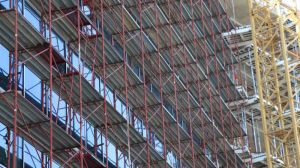 U Novom Sadu i Beogradu i dalje buja divlja gradnja, za investitore uglavnom uslovne kazne