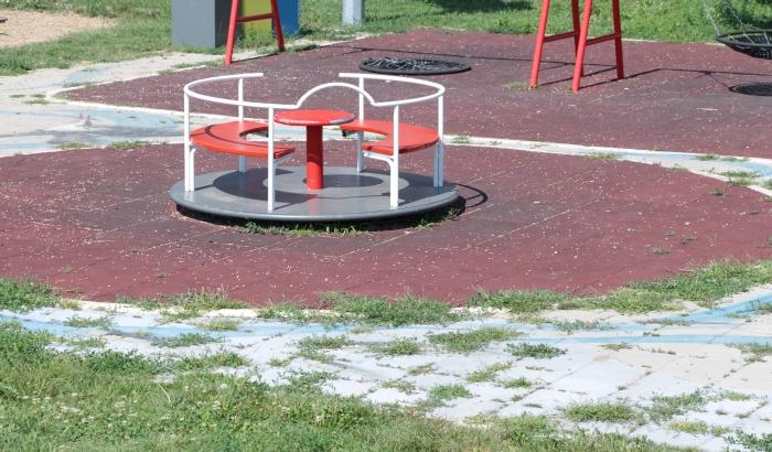 Ko će ove godine održavati dečja igrališta i terene u Novom Sadu