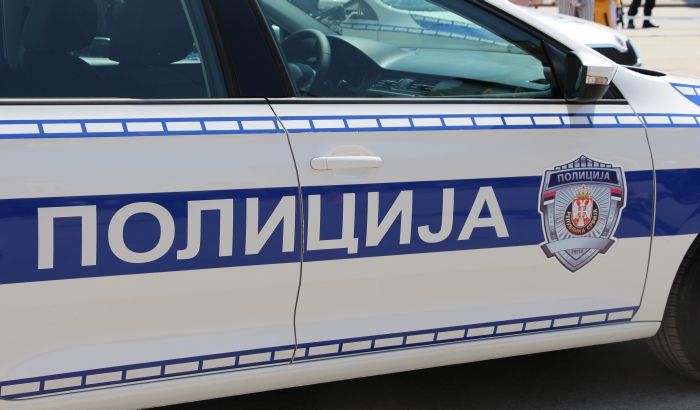 Uhapšen nakon što je opljačkao prodavnicu na Podbari