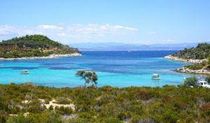 Pet razloga da ovog leta posetite Grčku