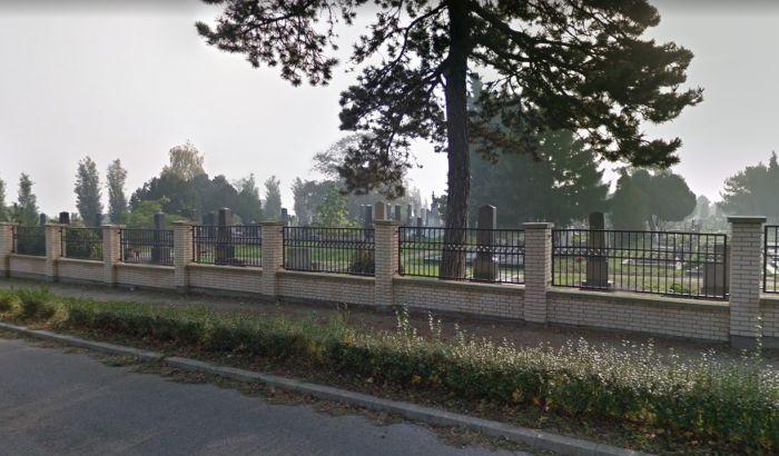 Za radove na groblju na Trandžamentu skoro 95 miliona dinara