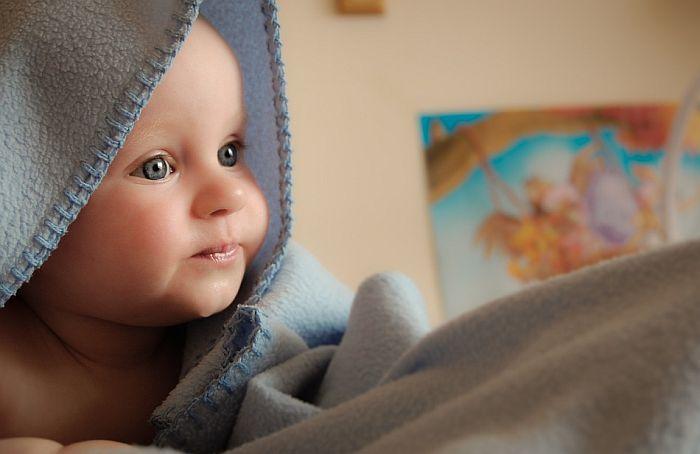 Lepe vesti: U Novom Sadu rođeno 17 beba