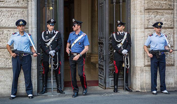 Uhapšeno 26 članova Kamore, oduzeto 50 miliona evra imovine