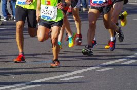 U Zrenjaninu u nedelju maraton, obustava saobraćaja u više ulica