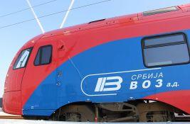Od 1. juna ponovo saobraća međunarodni voz od Subotice do Budimpešte