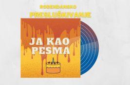 Danas rođendansko Presluškivanje na Radiju 021: Opišite sebe pesmom