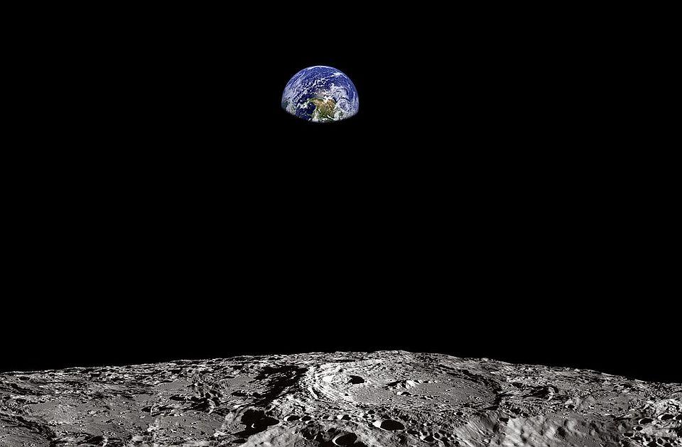 Astronauti na Mesecu moći će da koriste Whatsapp i Netflix