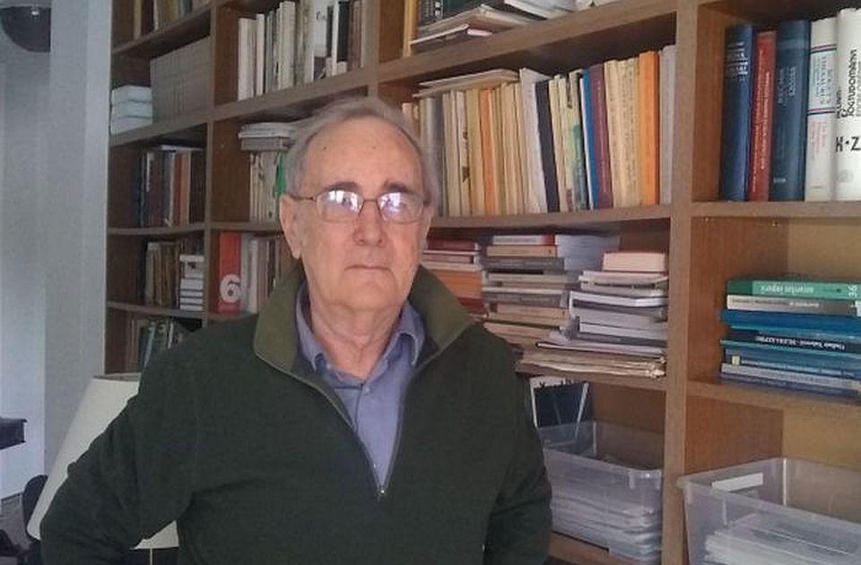 INTERVJU Tibor Varadi: Niko neće da prizna Kosovo, nakon toga teško bi bilo ostati na vlasti