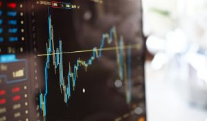 Akcije NLB banke na Ljubljanskoj i Londonskoj berzi