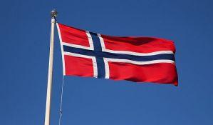 Protesti širom Norveške za