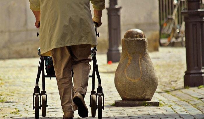 Penzioneri se pitaju gde je povećanje