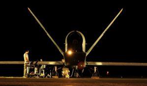 Iran objavio snimke s drona, dokazujući da ga SAD nisu uništile