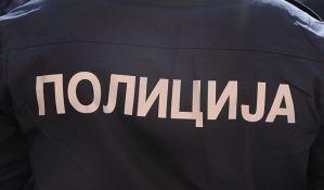 Dva policajca uhapšena zbog pokušaja ubistva na Novom Beogradu
