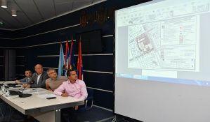 Grad ponudio da smanji garažu nove zgrade suda kako bi se sačuvalo drveće