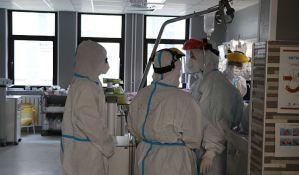 Korona u Srbiji: Preminula 41 osoba, nešto više od 3.000 novozaraženih