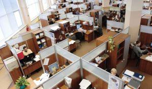 Statistika: Crnogorci rade najviše u Evropi, građani Srbije na drugom mestu