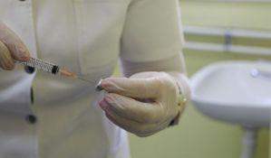 Počela vakcinacija starijih od 60 godina u Sremskim Karlovcima