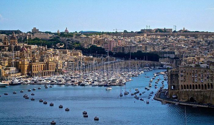 Malta plaća turistima da dođu