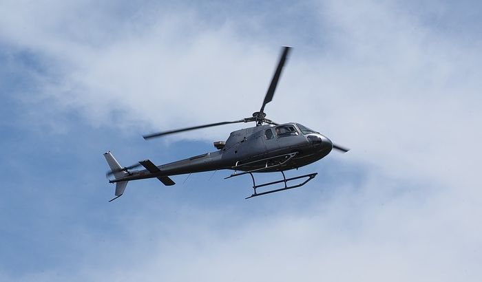 Srušio se helikopter u Češkoj, četvoro poginulih