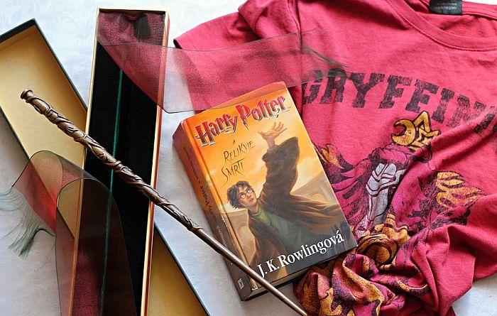 Knjige o Hariju Poteru skuplje u SAD jer se štampaju u Kini