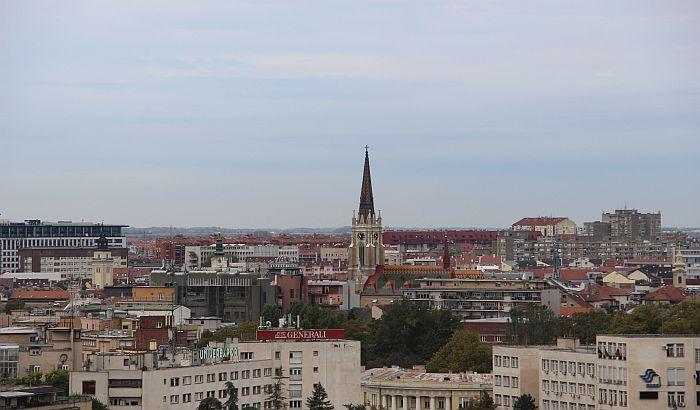 Analize pokazale: Vazduh u Novom Sadu nije idealno čist, ali ni alarmantan