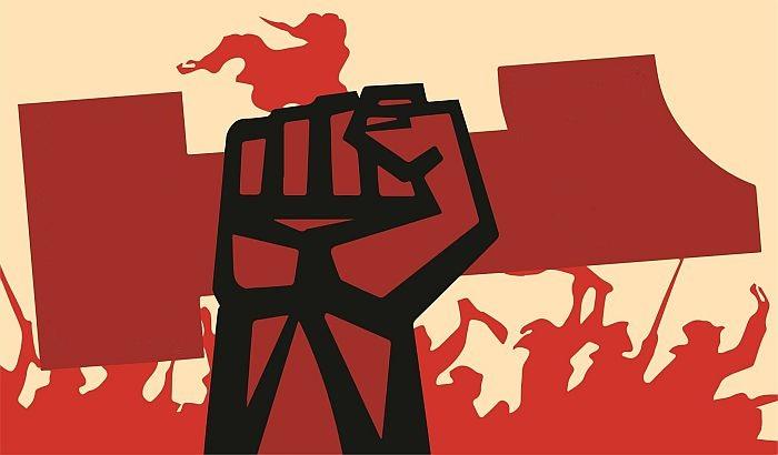 Broj onih koji nemaju pravo na štrajk drastično povećan