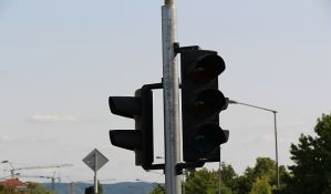 Ove godine postavljanje semafora na bar dve raskrsnice u Novom Sadu
