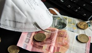 MMF i STO: Moguć ekonomski pad kao tokom Velike depresije, oporavak sledeće godine