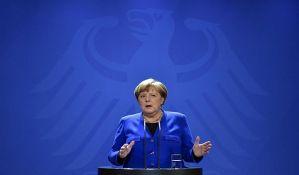 Merkel: Situacija u Nemačkoj nestabilna