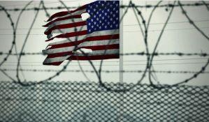 Osuđenici u vašingtonskom zatvoru protestuju zbog virusa korona