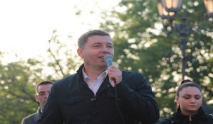 Zelenović: Navikli smo na to da je Šabac stelt grad