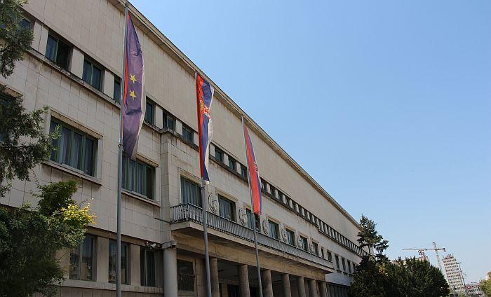Pokrajinska vlada preporučila gradovima u Vojvodini da uvedu mere za zabranu kesa