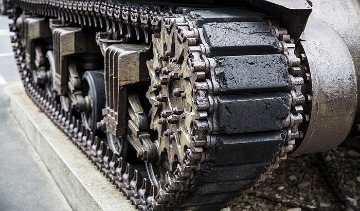 Nestalo vojno oružje u Grčkoj, pokrenuta istraga