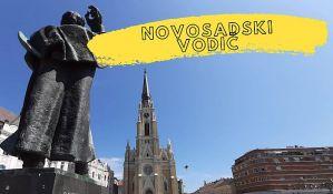 Danas u Novom Sadu - četvrtak, 30. januar