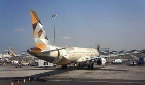 Zbog finansijskih teškoća, Etihad menja planove za nabavku aviona