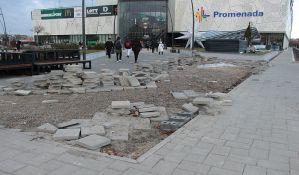 Agonija srpskih preduzetnika sve dublja, prevara Rumuna koji su gradili Promenadu sve izvesnija